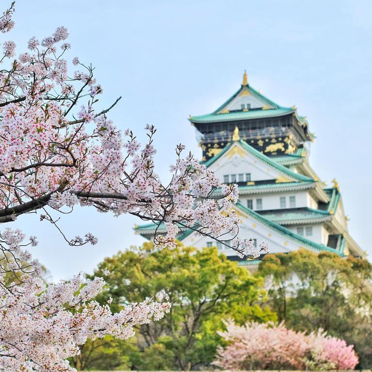 Presentatie Japan