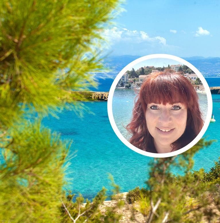 Online presentatie Cyprus