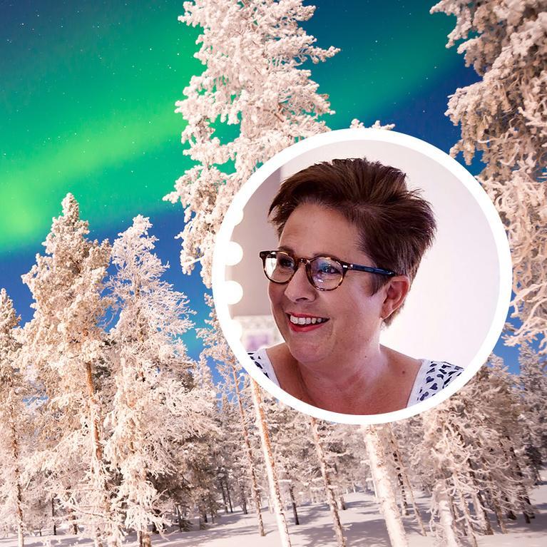 Online presentatie Fins Lapland